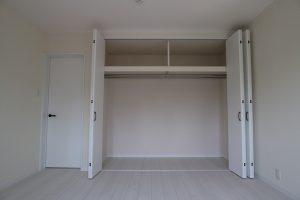 吉見Ⅱ期22号地 主寝室