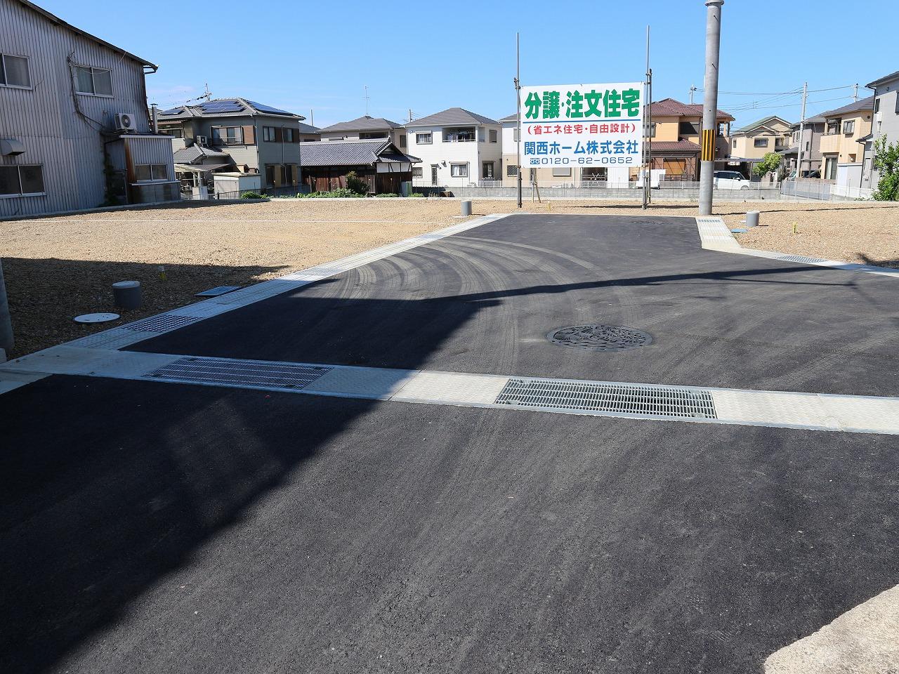 鳥取中Ⅰ期 現地写真1
