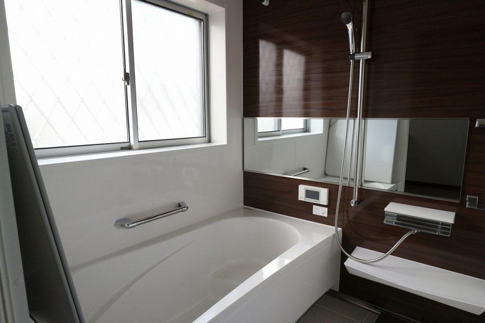 五門西3号地 浴室