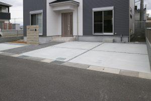 吉見グラウンド横12号地 駐車スペース