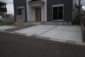 吉見グラウンド横12号地 駐車場