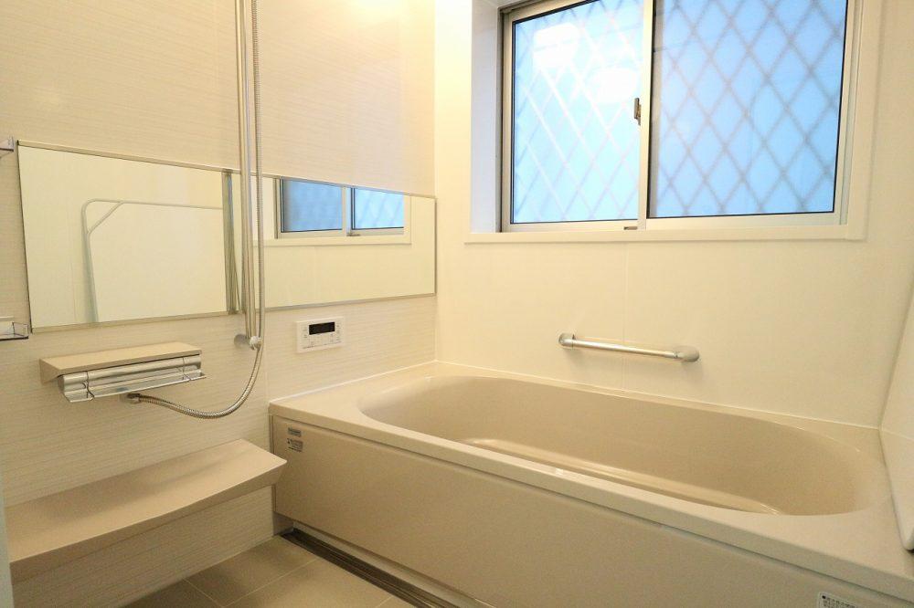 吉見グラウンド横12号地 浴室