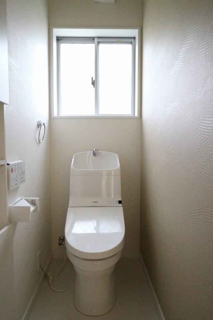 吉見グラウンド横12号地 トイレ