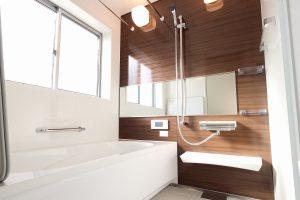 五門西5戸3号地 浴室