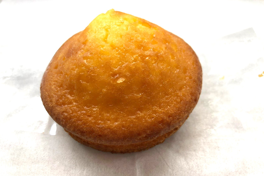 地玉子ケーキ