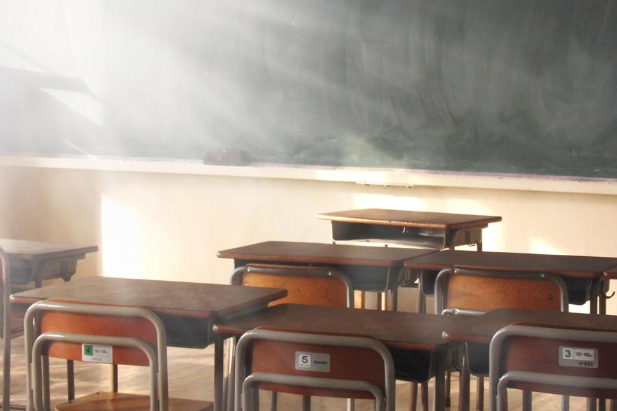 授阪南市の教育環境