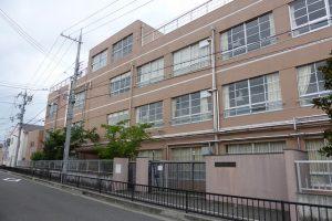 田尻町立中学校