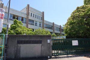 熊取町立西小学校