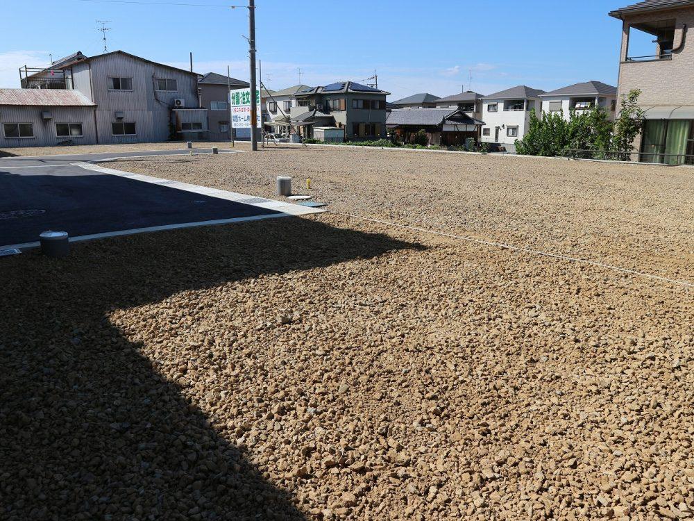 鳥取中Ⅰ期 現地写真2