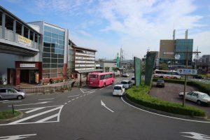 JR阪和線「熊取駅」