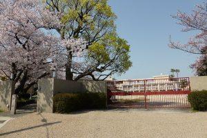 熊取中央小学校