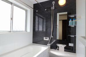 吉見Ⅱ期11号地 浴室